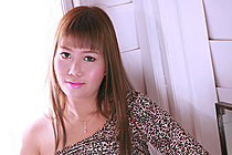Shaved Katee Ngam Strips And Plays With Vibrator